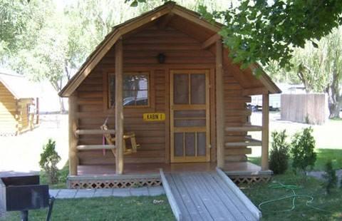 Gem State RV Campground