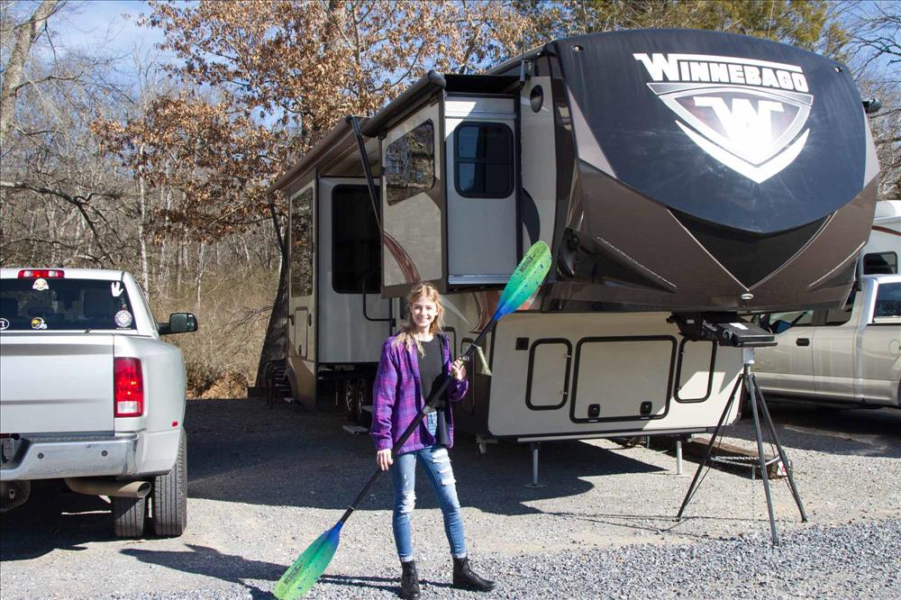 Cedar Creek RV & Outdoor Center